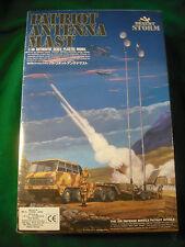 Soldatini Kit Montaggio Arii serie Desert Storm Patriot Antenna Mast 1:48
