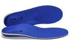 Orthotics Insoles for Flat Feet by LINLIS Plantar Fasciitis High Arch Support