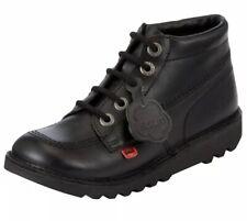 PR* Kickers Kick Hi Mens Boots Black Eur42/ Uk 8