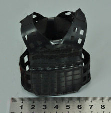 "1/6 Scale Tom clancy's The Division Black Tactical Bulletproof Vest F 12"" Action"