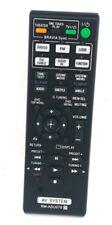 for SONY RM-ADU078 DAV-DZ175 DAV-TZ210 DAV-TZ510 AV Remote control