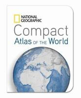 National Geographic Compact Atlas of the World  VeryGood
