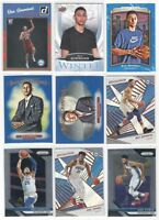 x81 Different BEN SIMMONS & JOEL EMBIID RC lot/set 2019-20 Rookie Cards RC 76ers