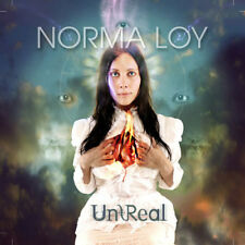 Norma Loy ONU \ Real CD DIGIPACK 2009