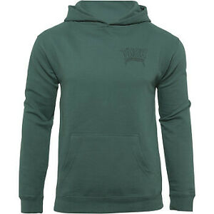 Thor 2022 Youth Metal Fleece Pullover Green All Sizes