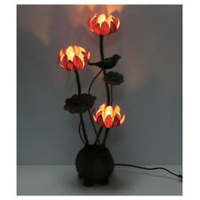 """Korean Traditional Products Windflower Hanji Lamp 23.6"""" Special Gift"""