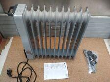 Einhell Mr. 1125/2 Radiateur à Bain D'Huile (2338322) Facture V04737