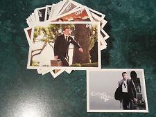 James Bond Archives 2014 Edition - 99 Card Casino Royale Base Set w/ Promo P1