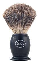 The Art of Shaving Pure Badger Black. Shaving Brush
