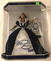 BARBIE Special Millennium Black Princess Edition Doll - NEW IN BOX - RARE!