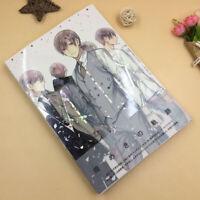 Rihito Takarai Illustration Art Book MIRROR Comic Manga Ten Count Yaoi Album New