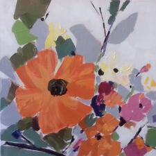 ORIGINAL, Handgemalt, Gemälde modern Acryl Leinwand Bild 60 x 60 cm