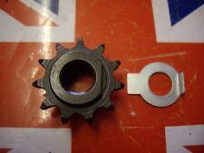 BSA 67-0727 Lucas Dynamo Piñón 11 dientes A7 A10 Road Super cohete RGS, etc.