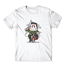 Killer Minibike T-Shirt 100% Cotton Premium Tee New