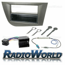 Car Radios for Leon Mounting Frames