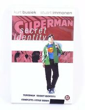 Superman Secret Identity Full Run 1-4 issue series Vg
