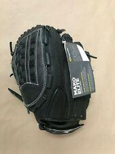 """Easton 12.5"""" Mako Elite Glove Left Hand Thrower MKESP1250"""