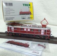 TRIX 22919 Speciaal ! Museumlok 2/5 E 19 12 MFX DIGITAAL metaal led licht geluid