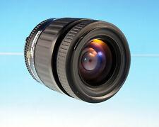 Tamron AF 35-90mm 1:4,0-5,6 für Nikon-AF  Neuwertig like new - 31651