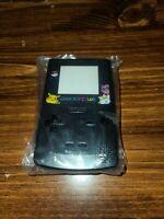 GBC Nintendo Game Boy Color Housing Shell LIMITED EDITION Pokemon Pikachu USA!