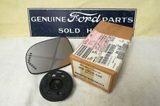 NEW OEM 00-03 Ford Windstar LH Mirror Kit heated w/Signal 3F2Z-17K707-CAB  #839