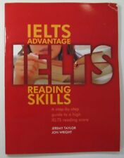 IELTS ADVANTAGE READING SKILLS A STEP-BY-SEP GUIDE TO A HIGH IELTS WRITING SCORE