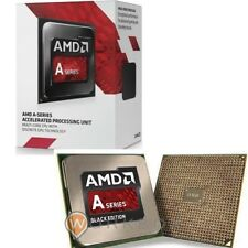 AMD AD7800YBJABOX APU A10 7800 X4 3.5GHZ 4 4MB 65W FM2+ BOX