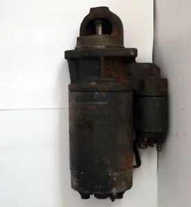 Bosch Original Anlasser für Iveco MK 0986011270 4kW 24V Starter 0001360012