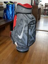 Nike VRS Staff Tour Golf Bag - New - Rare Collectors Item