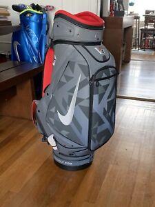 Nike VRS Staff Tour Golf Bag - New - Rare Collectors Item