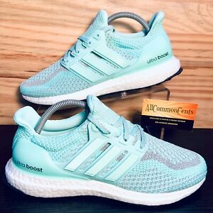 Adidas Ultra Boost 2.0 Lady Liberty Men's Size 12 Defects NEW RARE CG2928
