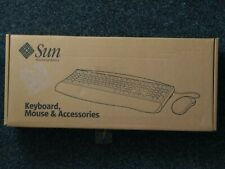 Sun X3530A Type 6 Keyboard Mouse Country Kit (incomplete) 565-1534-01