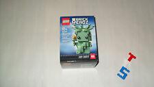 NEW Sealed LEGO 40367 Lady Liberty Brickheadz State of New York  + Free Shipping