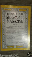 National Geographic- ITALY SMILES AGAIN - JUNE 1949