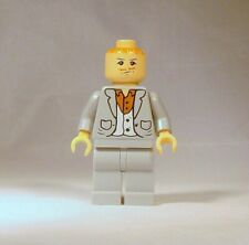 LEGO Harry Potter Peter Wormtail Pettigrew Minifigure 4756 Genuine Hard to Find
