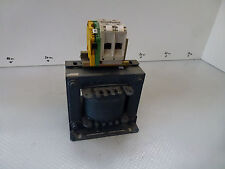 Eltra Ws 0.25 No. 647/02/95 DB Transformer 75A