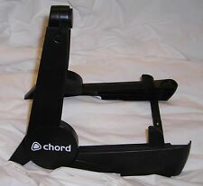 CHORD UKULELE COMPACT SMART STAND SUS01 180.162UK FOLDING LIGHTWEIGHT
