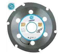 DISCO 230 mm da TAGLIO LEGNO PLASTICA PVC per SMERIGLIATRICE ANGOLARE 230mm