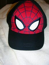 babyGap BOYS Marvel Spider-Man Pro-Fleece hat NWT SMALL MEDIUM LARGE N6 NNN