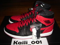 Nike Air Jordan 1 Retro High Banned Tokyo OG Vintage PE C