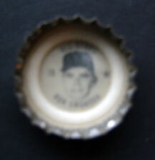 1960's Coca Cola Coke Bottle Cap Baseball All Stars RON SWOBODA