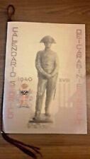 Calendario Storico Carabinieri 2020.Calendario Carabinieri 1940 In Vendita Ebay