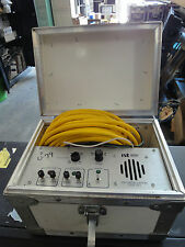 ISG Installation Test Set Northern Telecom Nortel Logic Batt to Frame Cable