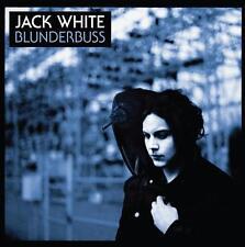 Blunderbuss von Jack White (2012)