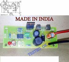 12 Volts Lead Acid Battery Desulfator DIY Assembled Kit  Free  Shipping