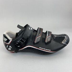 Bontrager Inform Race Dlx Cycling Shoes Size 46 UK12