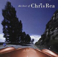 Chris Rea Best of (16 tracks, 1994) [CD]