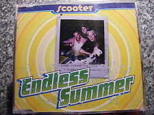 Scooter/Endless summer – MAXI CD