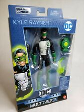 """DC Multiverse Kyle Rayner Green Lantern 6"""" Collect Connect Lobo Action Figure"""