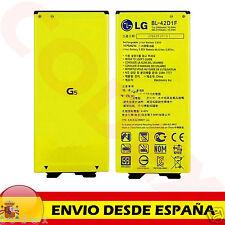 Bateria Original para LG G5 BL-42D1F OPTIMUS G5 H850 H830 H820 VS987